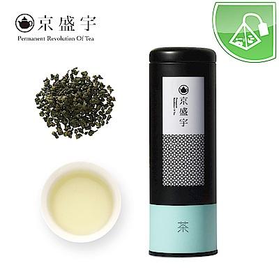京盛宇 不知春袋茶罐裝(20入/罐)