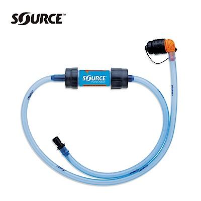 SOURCE 過濾抗菌吸水管TUBE KIT+FILTER2530300200