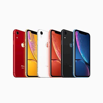Apple iPhone XR 64GB 6.1吋 智慧型手機