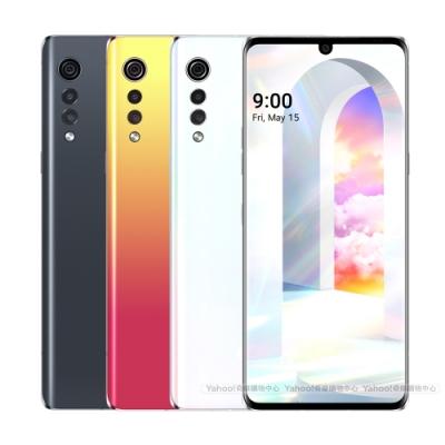 LG Velvet 5G (6G/128G) 6.8吋八核心智慧手機