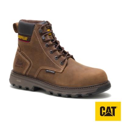 【CAT】PRECISION CT防水塑鋼工作靴(90809)