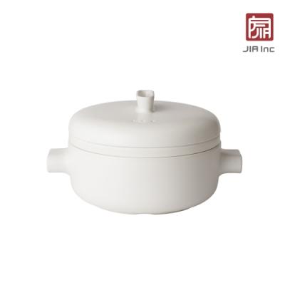 JIA Inc. 品家家品 蒸鍋蒸籠 米飯組24cm