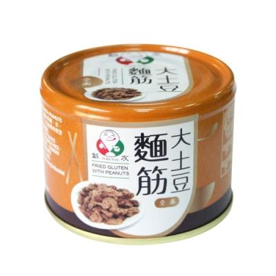 飯友 大土豆麵筋170g (3入組)