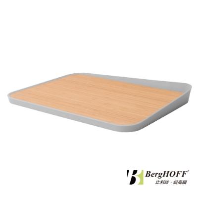 BergHOFF Leo粉彩竹製砧板-大(星空灰)