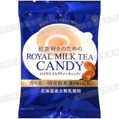 鈴木榮光堂 日東皇家奶茶風味糖果(70g)