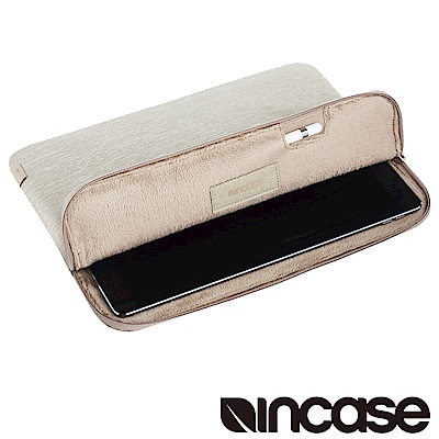 INCASE Slim Sleeve iPad Pro 10.5吋 平板保護內袋 (卡其)