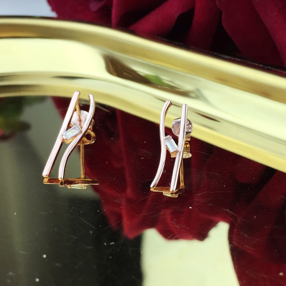 Hera 赫拉 韓劇金秘書同款925銀針耳環-12款 product image 1