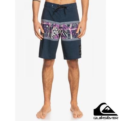 【 QUIKSILVER】SURFSILK PRIMITIVE ENFORCER 20 衝浪褲 黑色