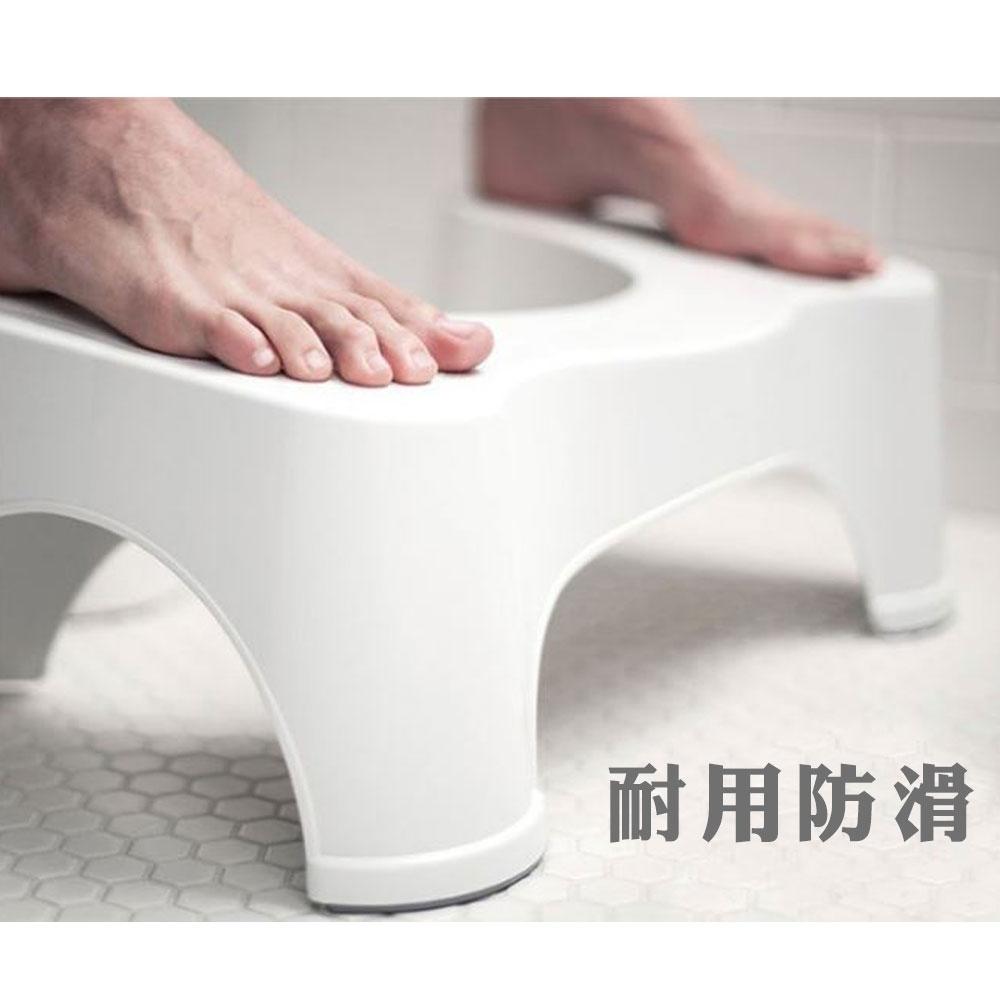防滑馬桶墊腳椅/浴室如廁神器 蹲便凳 馬桶凳 幼兒腳踏凳