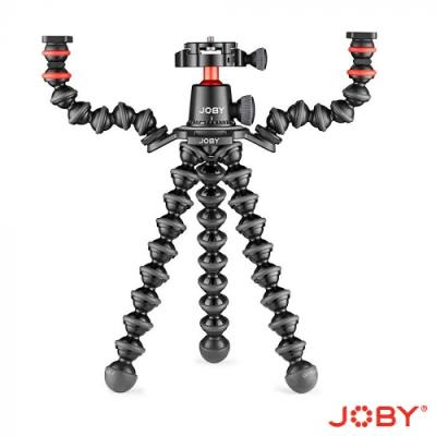 JOBY 金剛爪3K拍片神器 JB64 (台閔公司貨)