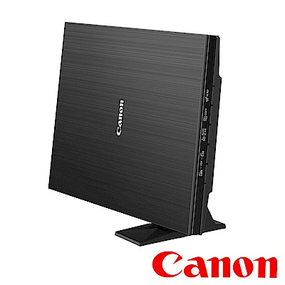 Canon CanoScan LiDE400 超薄平台式掃描器