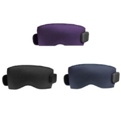 美國 Dreamlight HEAT 石墨烯溫感加熱智能眼罩