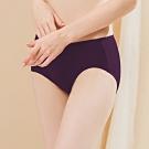 可蘭霓Clany 台灣製遠紅外線暖宮防漏透氣 M-XL 生理褲 緋比尋常