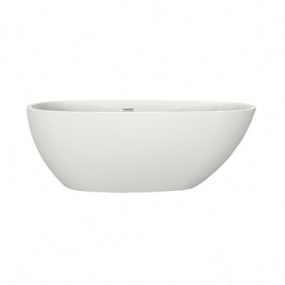 【I-Bath Tub】精品獨立浴缸-經典系列 140公分 YBI-396-140