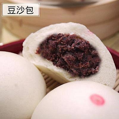 神農包子 豆沙包(5入/包)