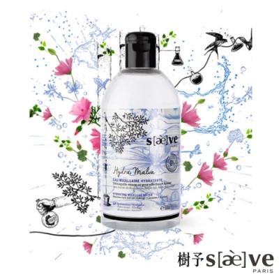 SAEVE樹予藍錦葵舒緩保濕潔膚水500ML