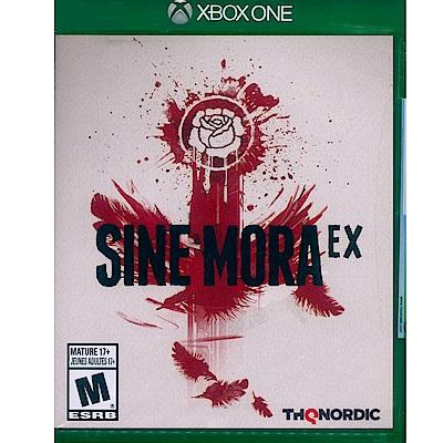 不再猶豫 EX Sine Mora EX - XBOX ONE 中英文美版