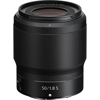 Nikon NIKKOR Z 50mm f/1.8 S(公司貨)