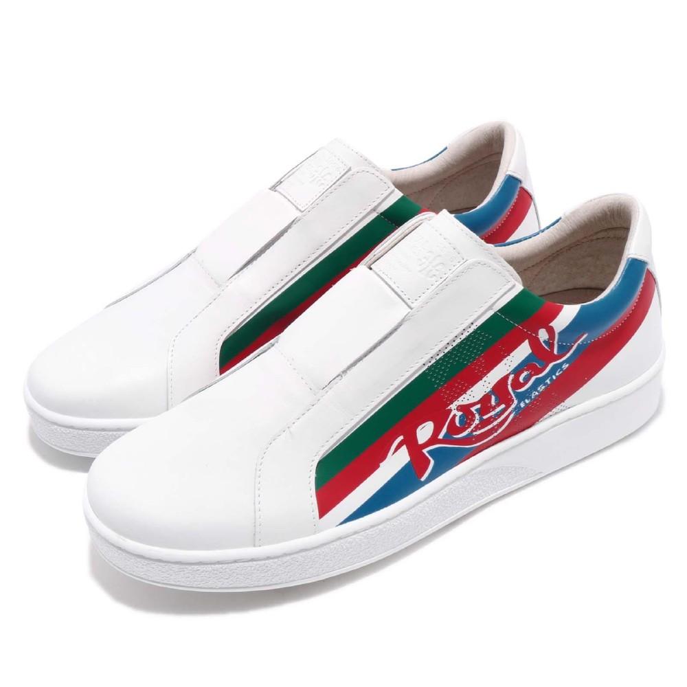 Royal Elastics 休閒鞋 Bishop Color 男鞋