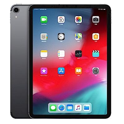 【未拆封新品 開保】APPLE iPad Pro11吋 Wi-Fi 256GB - 太空灰