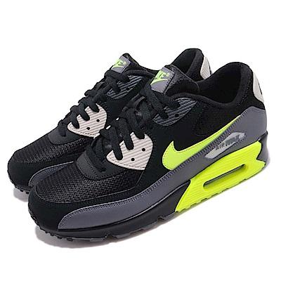 Nike 慢跑鞋 Air Max 90 氣墊 男鞋