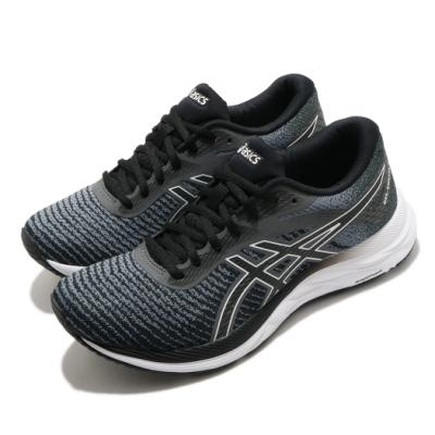 Asics 慢跑鞋 Gel-Excite 6 Twist 女鞋 亞瑟士 路跑 輕量 緩震 透氣 穿搭 灰 黑 1012A519020