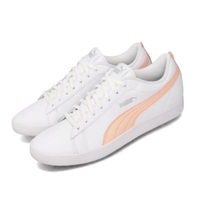 Puma 休閒鞋 Smash Wns v2 運動 女鞋