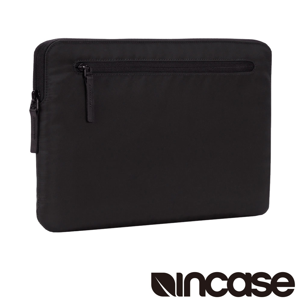 INCASE Compact Sleeve 13吋 飛行尼龍筆電內袋 (黑) product image 1