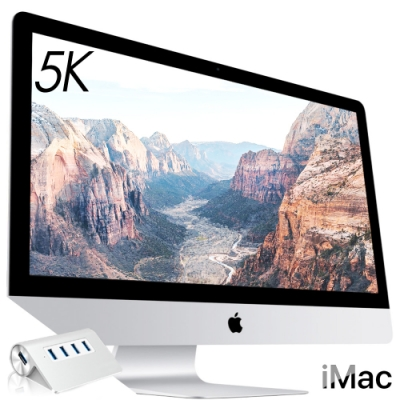 Apple iMAC 27 5K i5 /20G/2T+256M.2(MRR12TA/A)