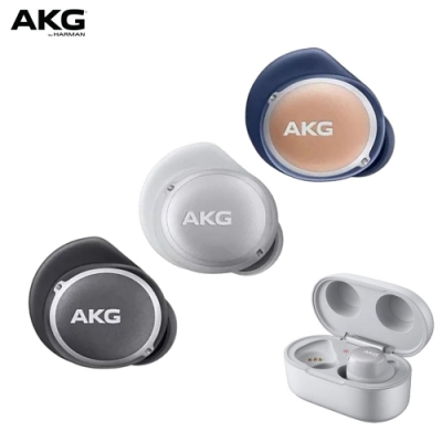 AKG N400NC 主動降噪防水真無線耳機 3色 可選