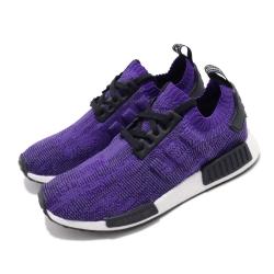 adidas 休閒鞋 NMD_R1 PK 襪套 男鞋