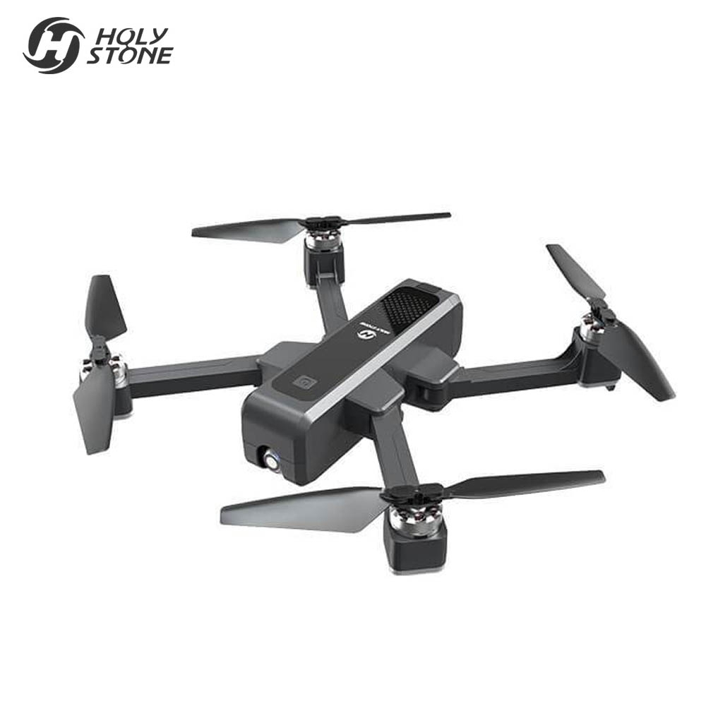 Holy Stone HS550 折疊式空拍無人機-雙電版(公司貨)