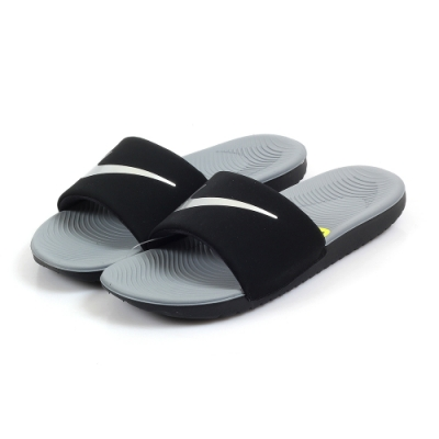 NIKE KAWA SLIDE GS/PS-女 819352-009