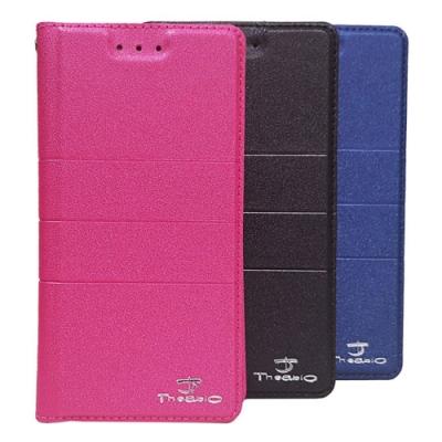 Theabio SAMSUNG Galaxy Note20  Ultra 亮彩側掀隱磁皮套