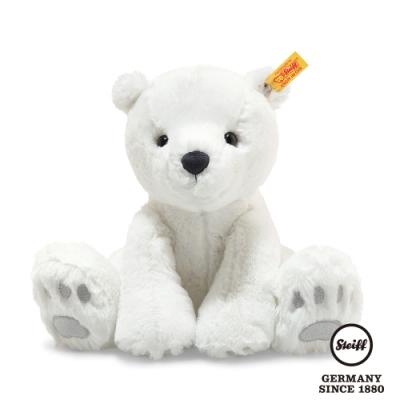 STEIFF德國金耳釦泰迪熊   Lasse Polar Bear  北極熊 28cm