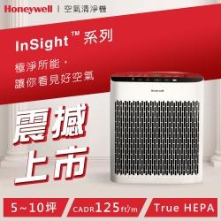 Honeywell 5-10坪 空氣清淨機