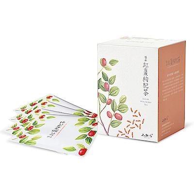 品御方 紅棗枸杞茶(10入/盒)