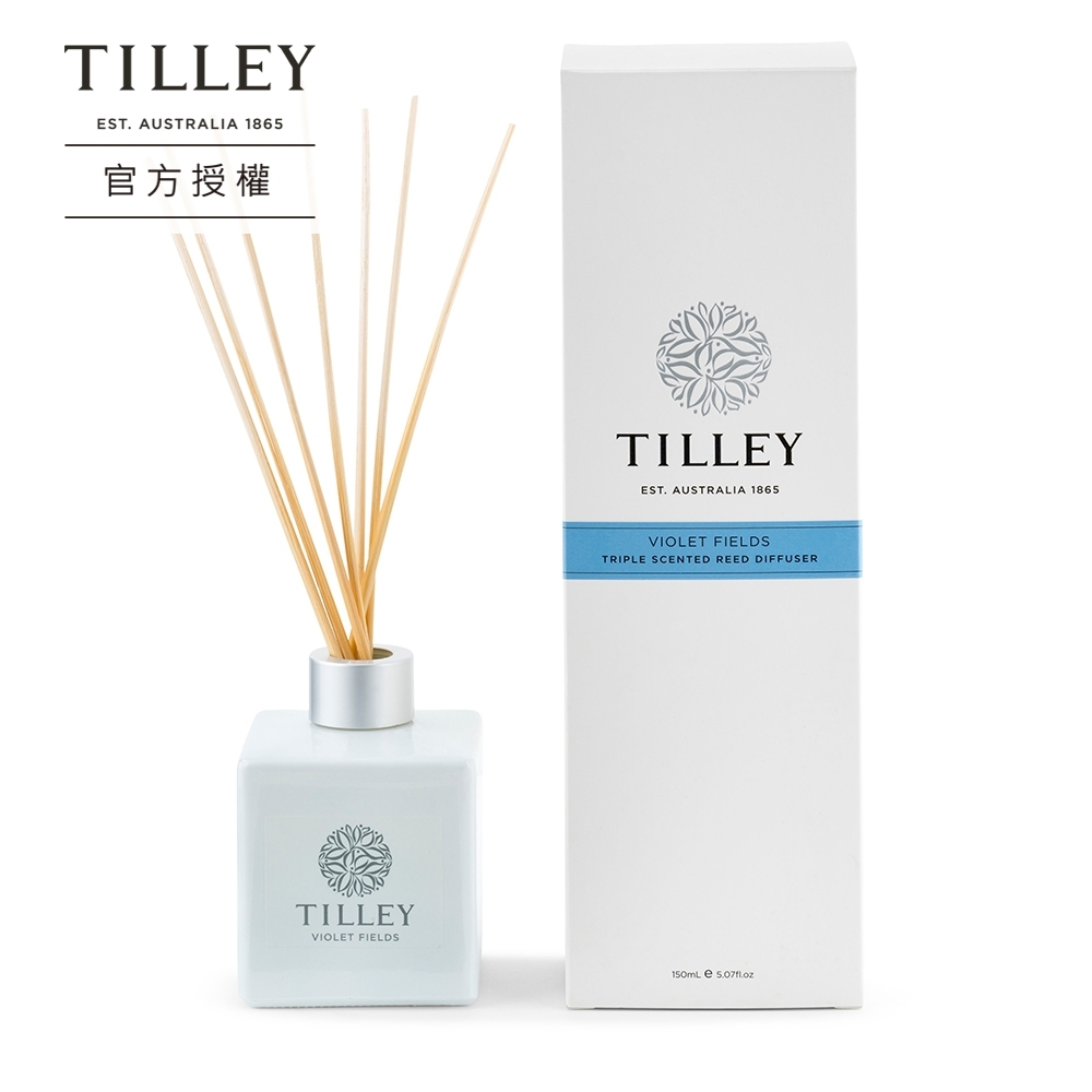 【Tilley 皇家特莉】經典擴香150ml/入(共16款可任選) product image 1