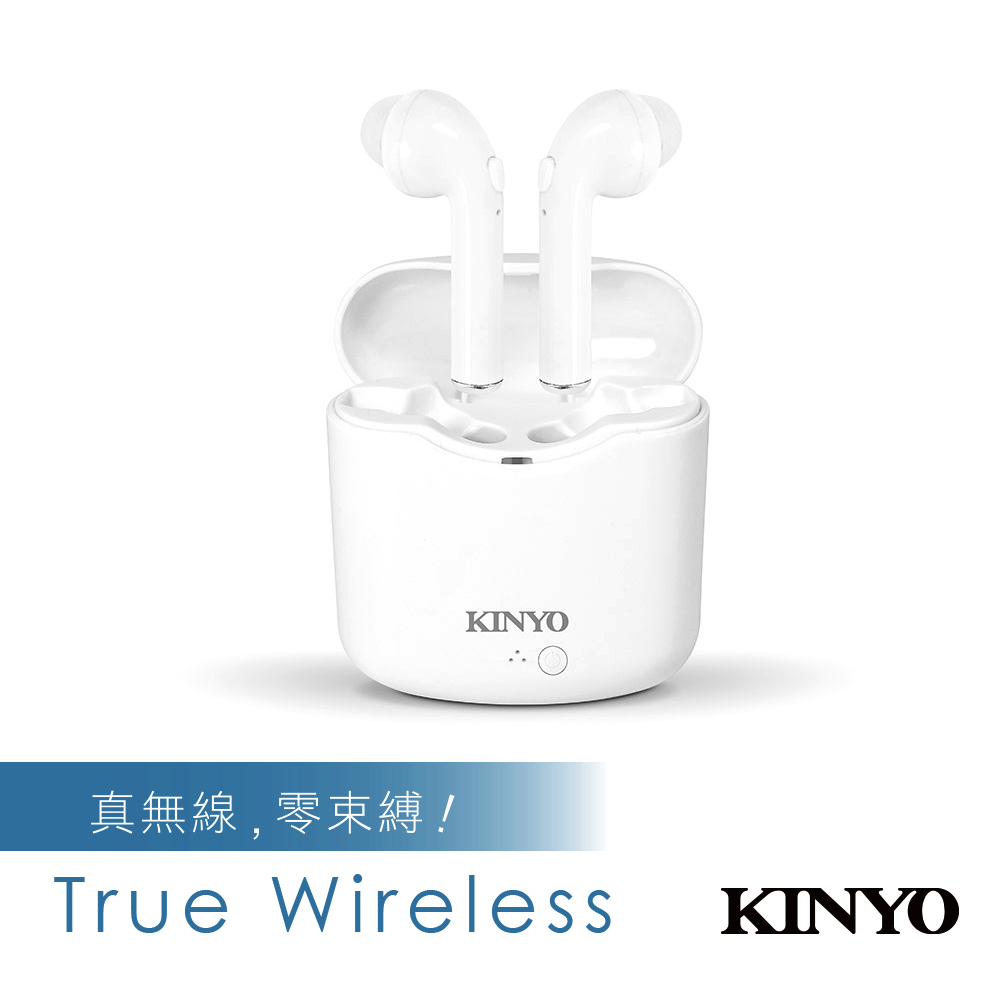 KINYO藍牙立體聲耳機麥克風BTE3950 @ Y!購物