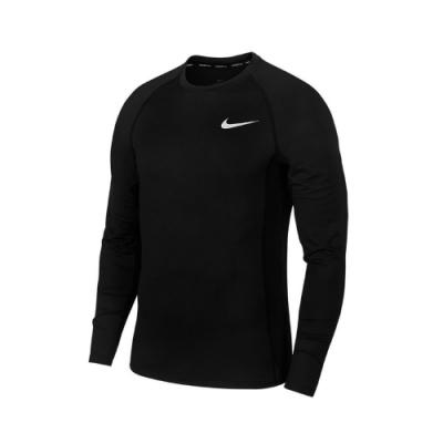 Nike T恤 AS M NP Top LS Slim 男款