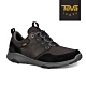 【TEVA】原廠貨 男 Arrowood Venture WP 低筒防水牛皮機能休閒鞋/登山鞋(黑-TV1106131BLK) product thumbnail 1