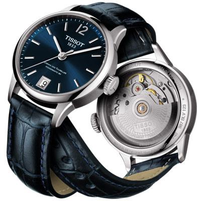 TISSOT 天梭 杜魯爾系列 80小時動力儲存機械錶(T0992071604700) @ Y!購物