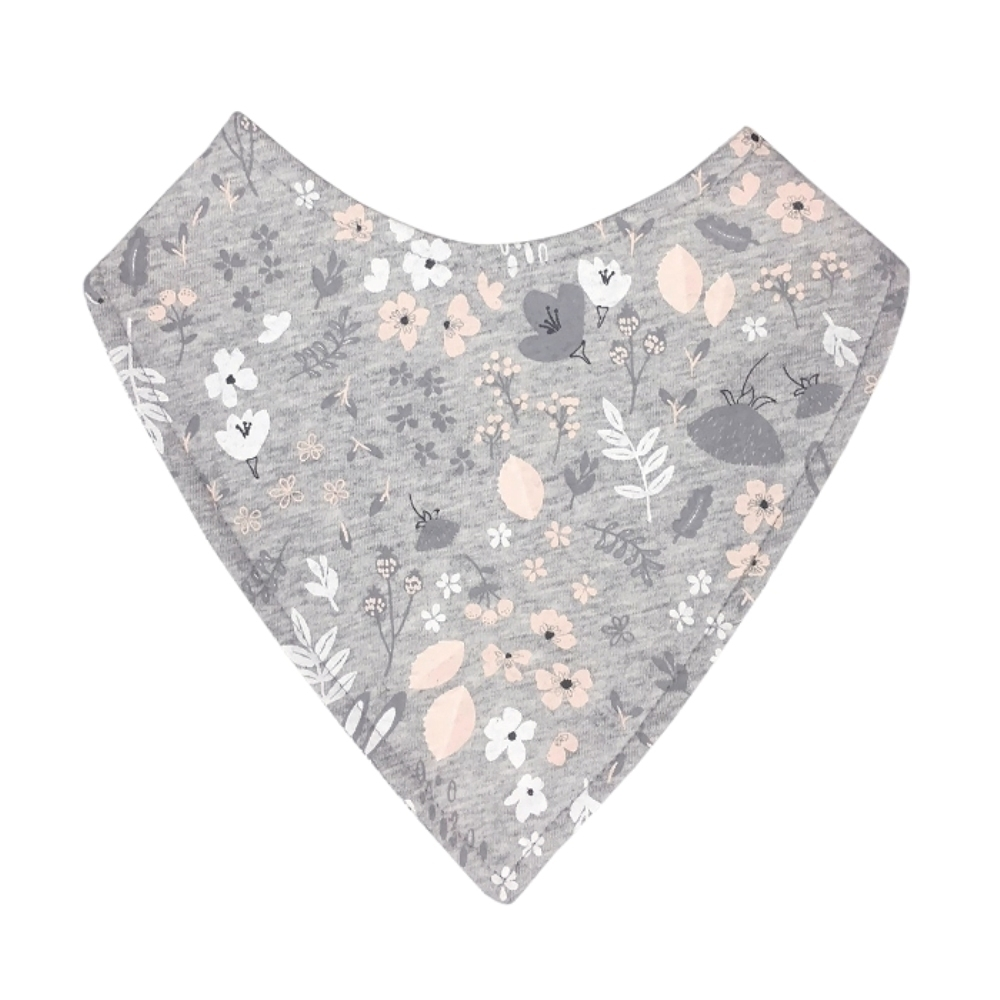 澳洲Mister Fly嬰幼兒領巾圍兜-口水巾