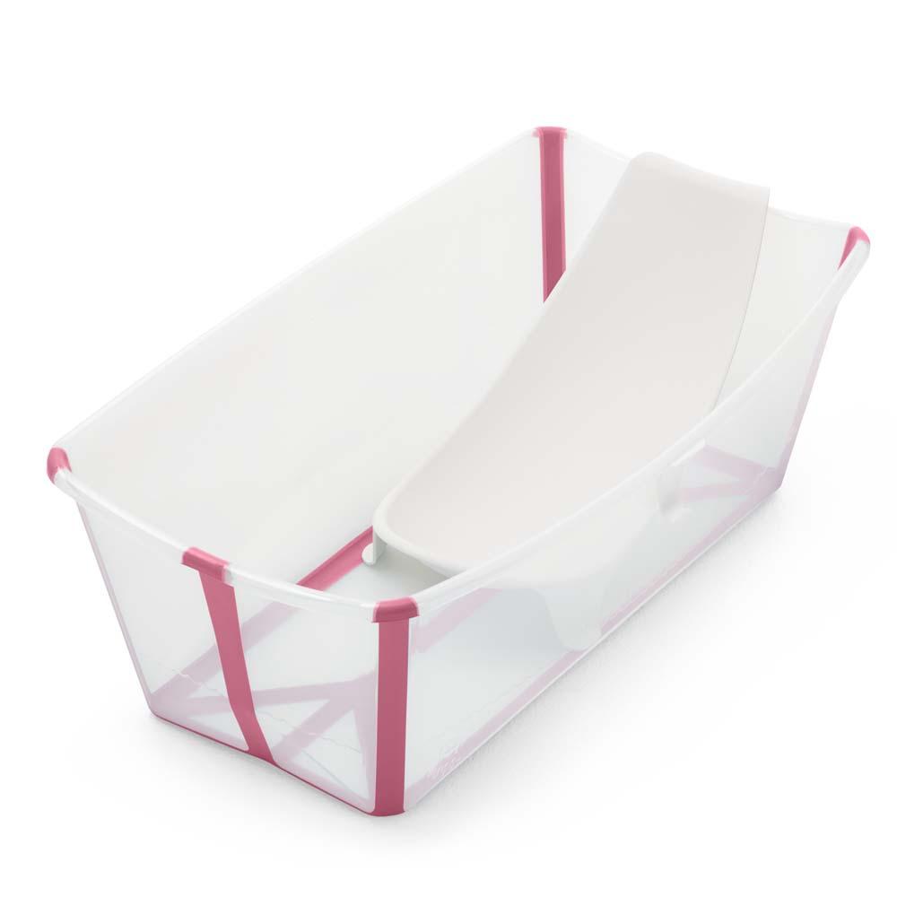 Stokke Flexi Bath 折疊式浴盆 (共3色可任選)
