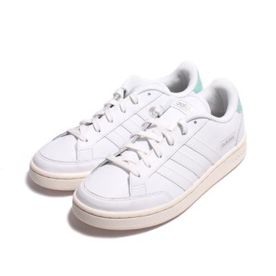 Adidas 經典復古鞋 GRAND COURT SE 女鞋