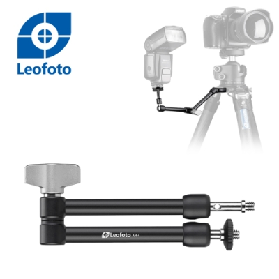 Leofoto 徠圖 AM-4 高鎖力魔術手臂(簡配)