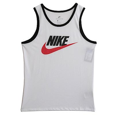 Nike TANK ACE LOGO-背心-男