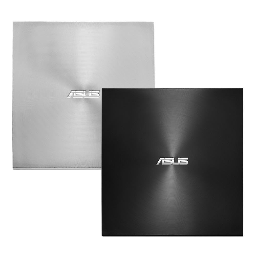 ASUS 華碩 SDRW-08U9M-U 外接DVD燒錄機