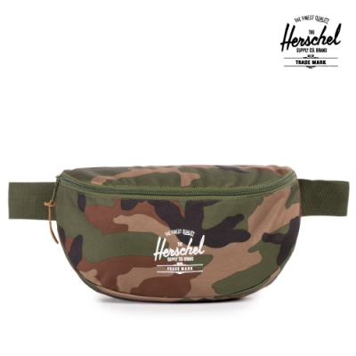 【Herschel】Sixteen 腰包-迷彩