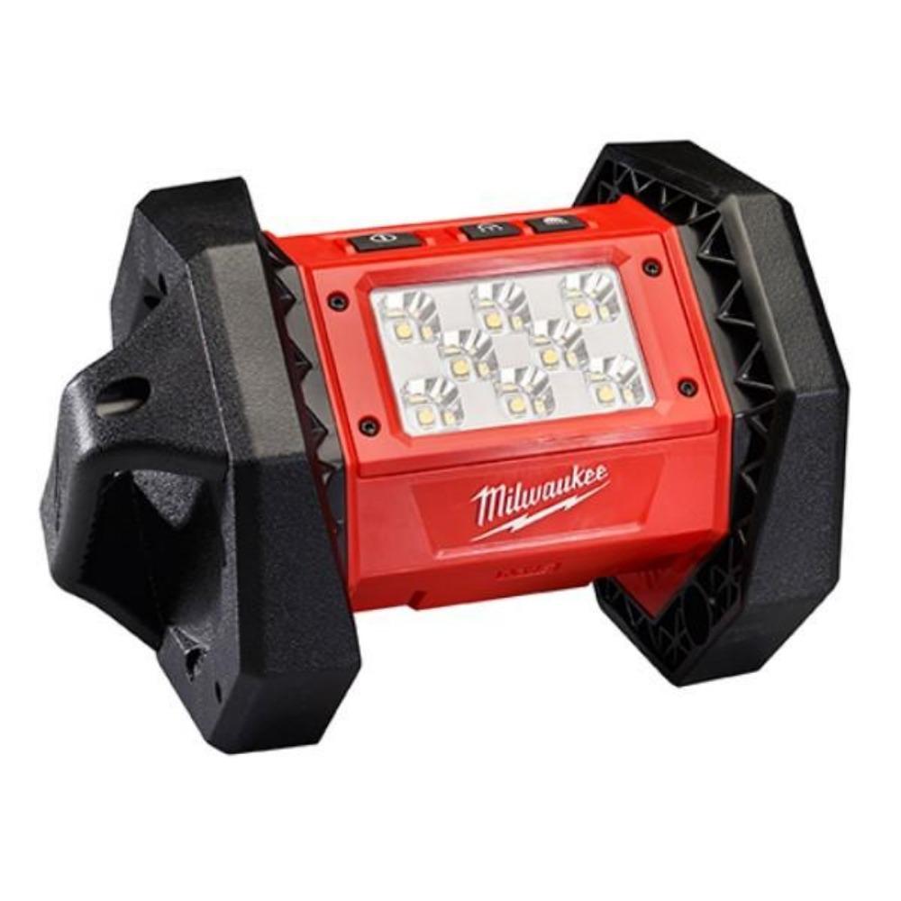 Milwaukee美沃奇 18V鋰電LED投光燈M18AL-0(單機)無電池 無充電器 @ Y!購物
